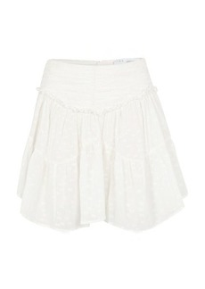 IRO Nixie mini skirt
