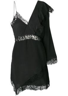 IRO one sleeve lace dress