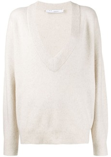 IRO oversized jumper