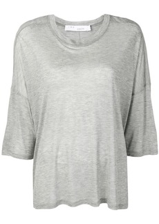IRO oversized slouchy T-shirt