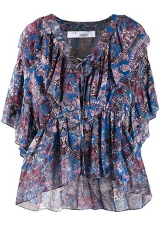 IRO Pasco blouse