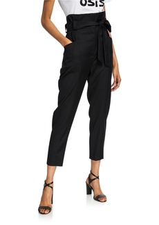 IRO Paxi Paperbag Trousers