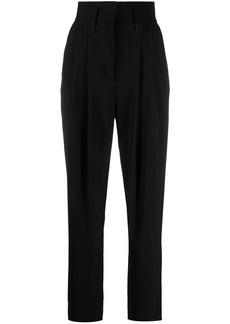IRO Rexo high-waist trousers