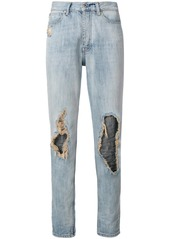 Iro ripped jeans abvca291ce7 a