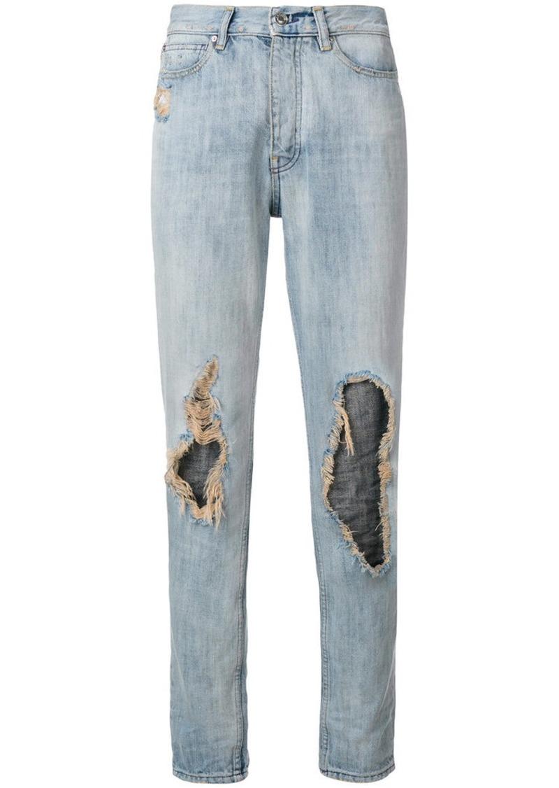 IRO ripped jeans