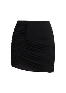 IRO Rollas Mini Skirt