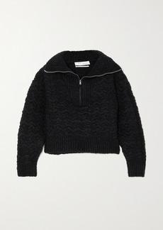 IRO Shansa Wool-blend Sweater