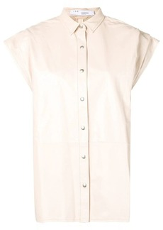IRO short sleeved shirt