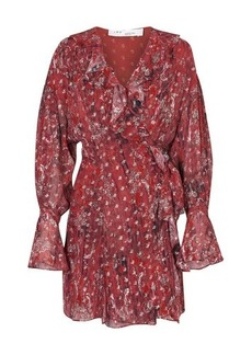 IRO Sibuco dress