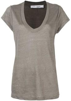 IRO simple T-shirt
