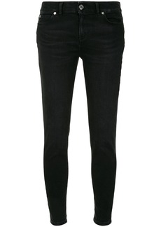 IRO skinny-fit ankle jeans
