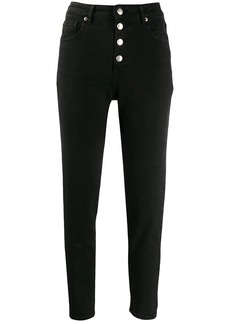 IRO Sorbon high-waisted skinny jeans