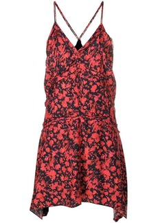 IRO Soul mini dress