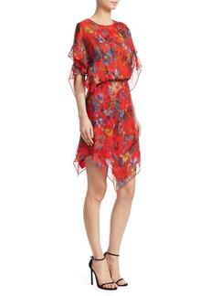 IRO Submari Silk Dress