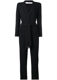 IRO tailored fit jumpsuit