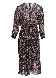 IRO Temper Floral Dress
