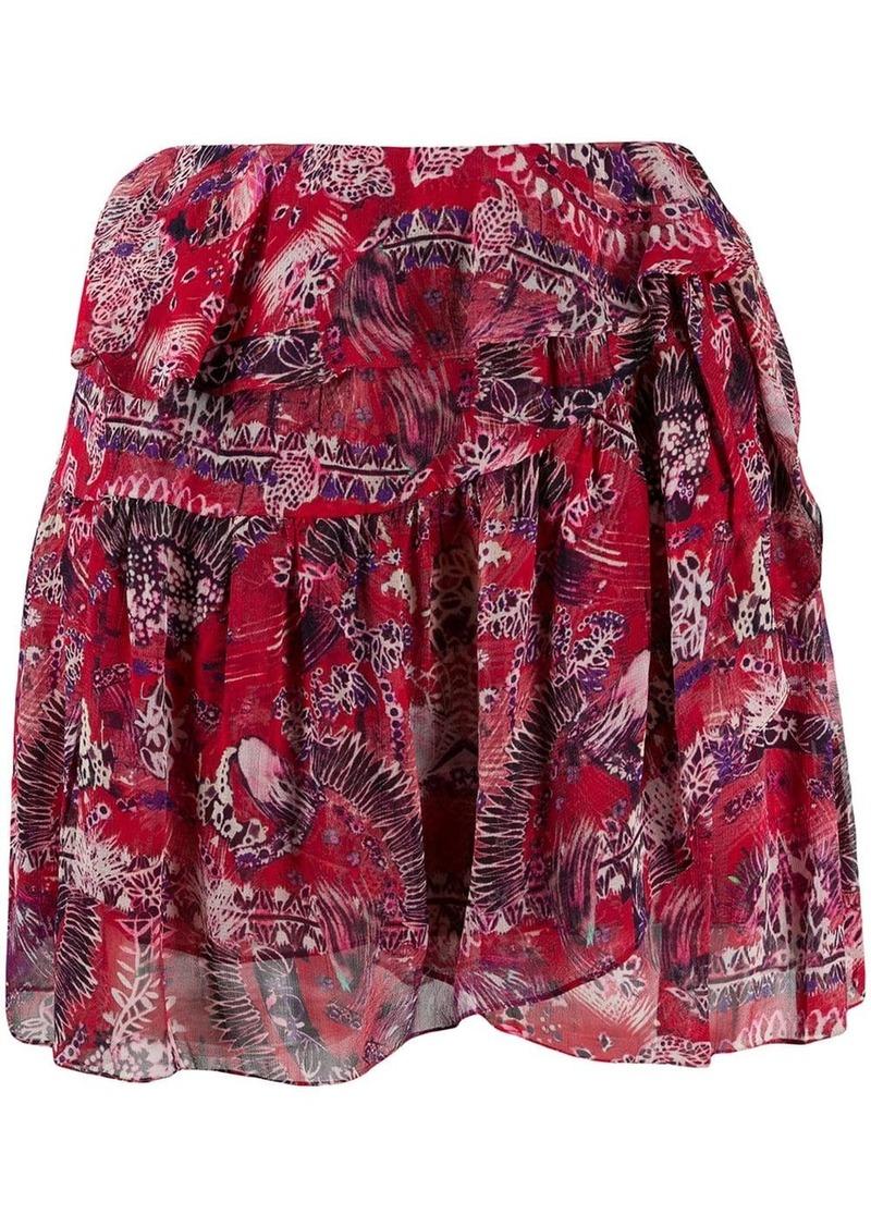 IRO Tingo skirt