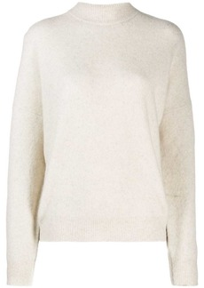 IRO turtleneck loose-fit jumper