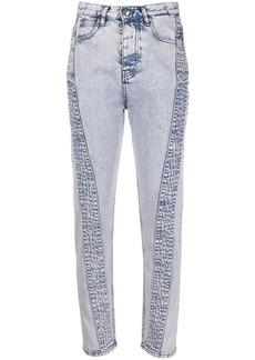 IRO twist-seam jeans