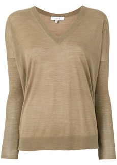 IRO v-neck jumper