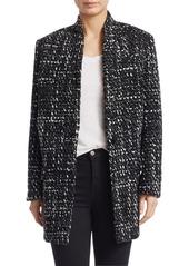 IRO Wool Knit Jacket