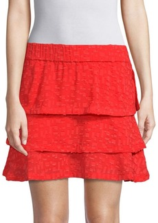 IRO Zinnia Mini Skirt