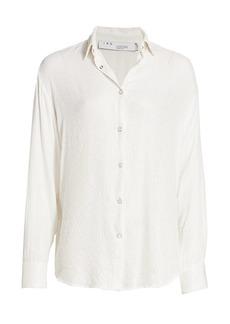 IRO Zuko Sequin Shirt