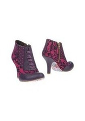 IRREGULAR CHOICE - Ankle boot