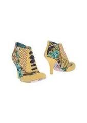IRREGULAR CHOICE - Ankle boot