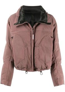 Isaac Mizrahi Barree padded jacket