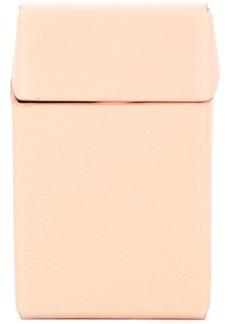 Isaac Mizrahi cigarette case