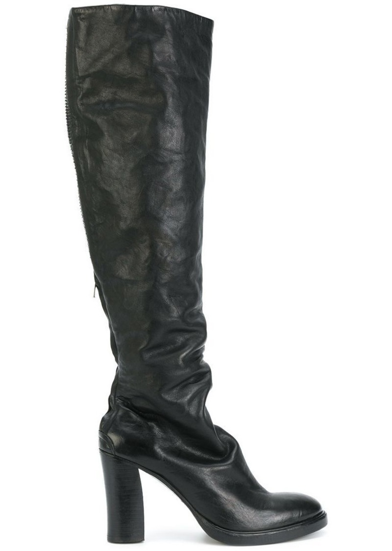 Isaac Mizrahi Helmi boots