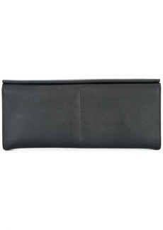 Isaac Mizrahi Hitchcock clutch bag