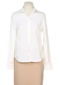 ISAAC MIZRAHI - Long sleeve shirt
