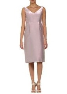 ISAAC MIZRAHI - Short dress
