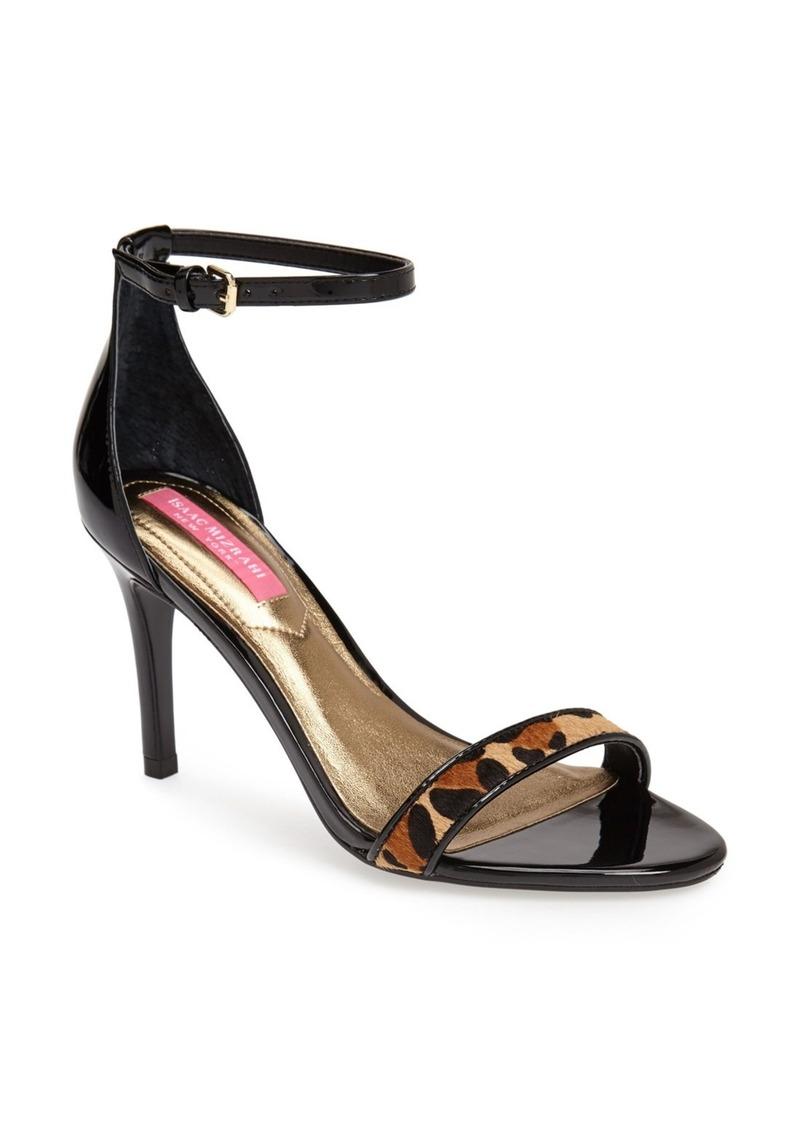 Isaac Mizrahi New York 'Popular' Sandal (Women)
