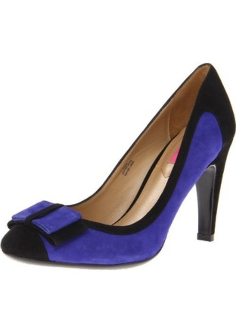 Isaac Mizrahi New York women's Leah Pump