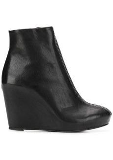 Isaac Mizrahi Mireille boots