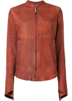 Isaac Mizrahi puffer jacket