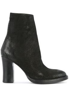 Isaac Mizrahi western boots
