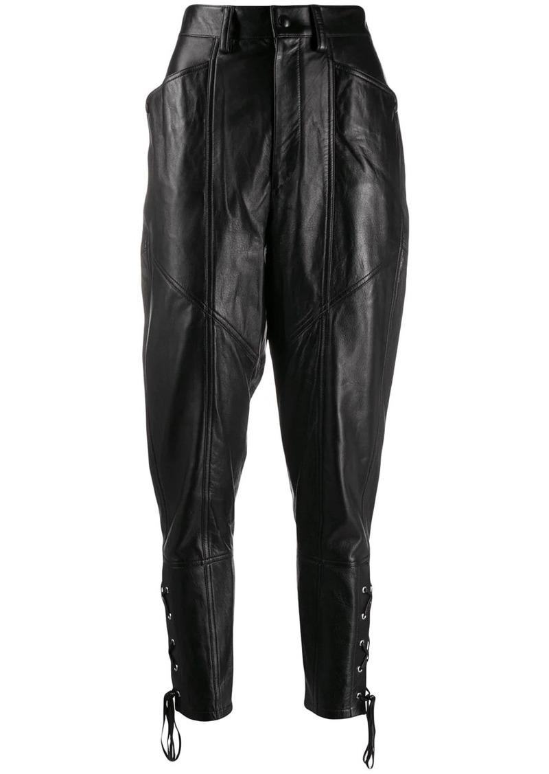 Isabel Marant Cadix trousers
