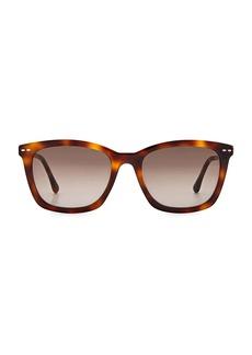 Isabel Marant 55MM Square Sunglasses