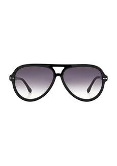Isabel Marant 61MM Aviator Sunglasses