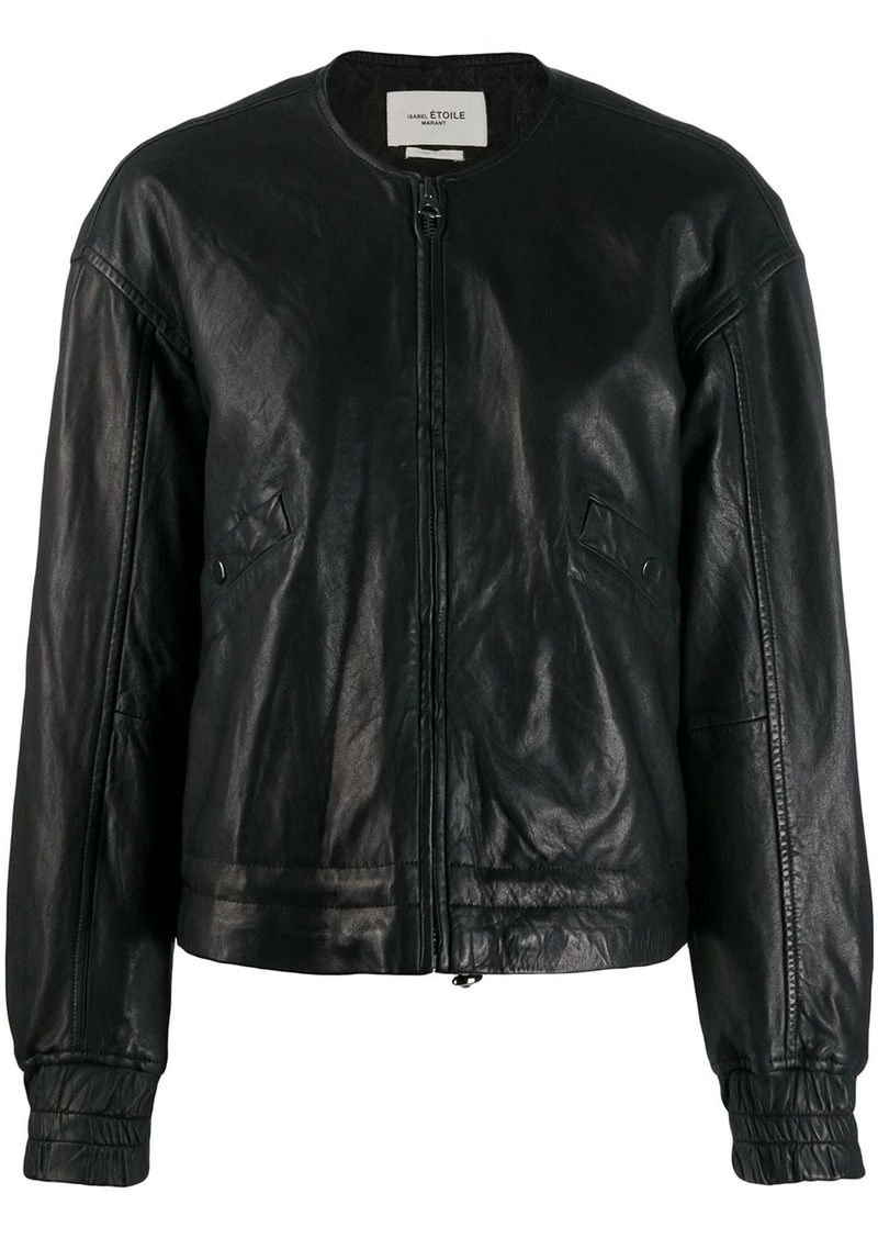 Isabel Marant Adagio zip-up jacket