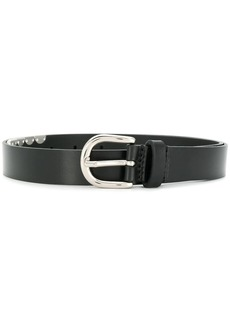 Isabel Marant adjustable Ziuna belt
