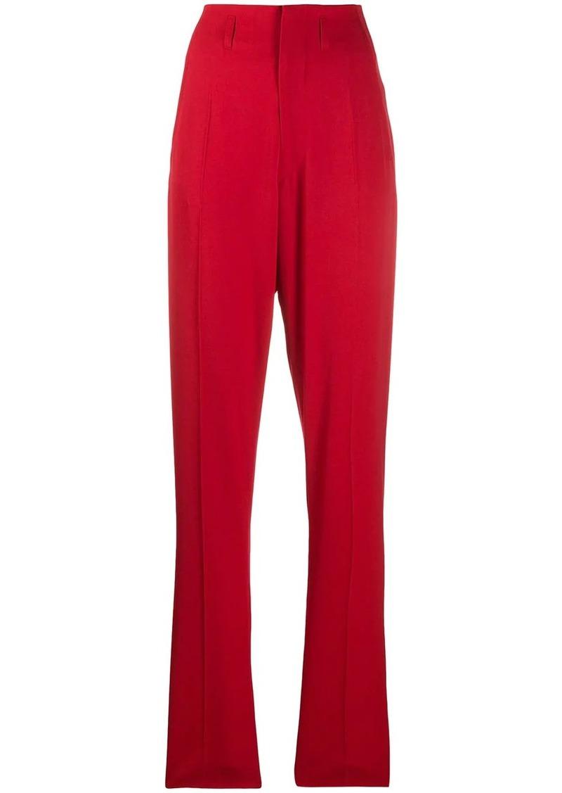 Isabel Marant Amaya high-waisted trousers