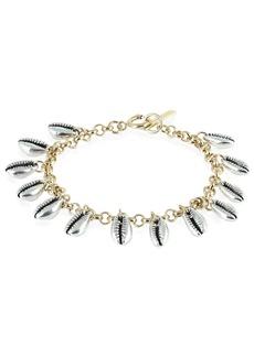 Isabel Marant Amer Charm Bracelet