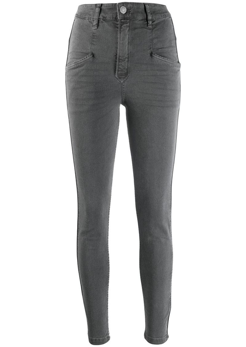 Isabel Marant Anthra jeans