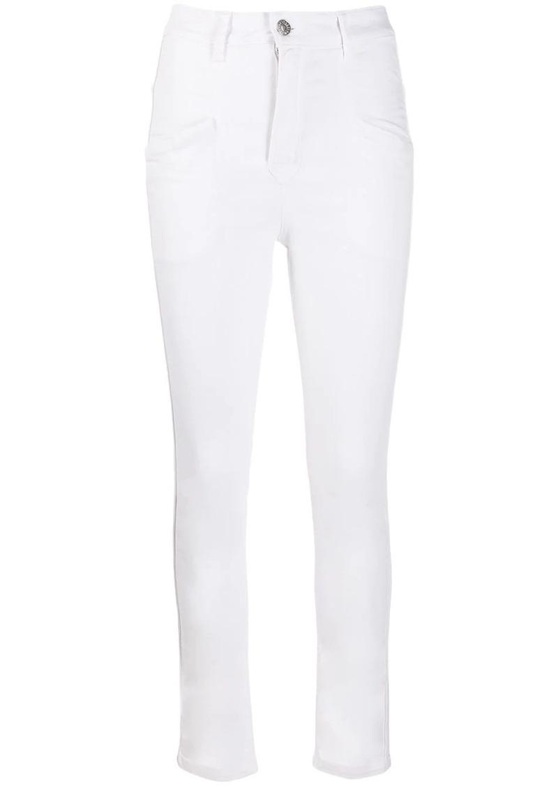 Isabel Marant Anthra skinny jeans