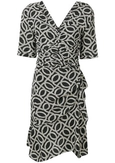 Isabel Marant Arodie dress